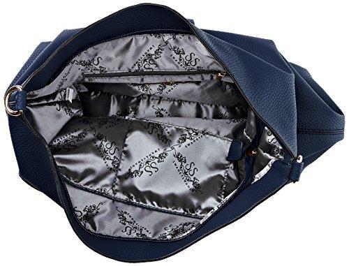 Bleu Tassel Sacs Marine Tasmania épaule Bleu portés Swankyswans PAanFqxwX
