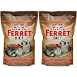 Marshall Premium Ferret Diet Food