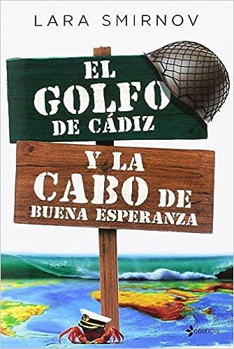 El golfo de Cádiz y la cabo de Buena Esperanza - El golfo de Cádiz y la estrecha de Gibraltar 03, Lara Smirnov (rom) 51hW6Oce3SL._SX333_BO1,204,203,200_
