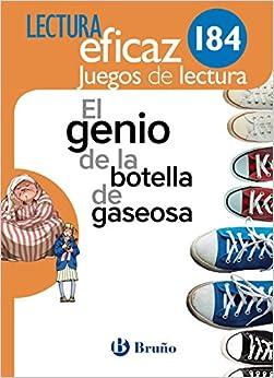 Descargar Libros Ingles El Genio De La Botella De Gaseosa Juego De Lectura: 184 - 9788469615294 Epub Patria