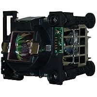 Lutema 003-000884-01-L02-2 3D Perception 003-000884-01 LCD/DLP Projector Lamp, Premium