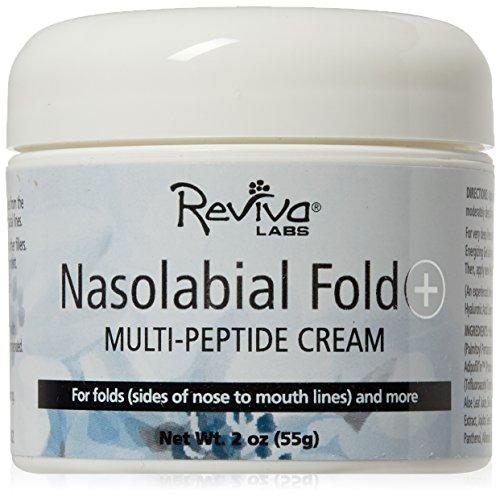 Price comparison product image Reviva Cream Nasolabial Fold, 2 oz
