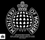 Ministry of House 3CD