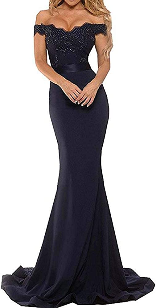 long mermaid prom dress with side train wedding reception dress,maid of honor dress African dress for prom engagement and wedding gowns