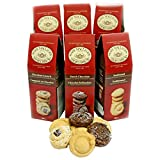 Mary Macleod's Shortbread - Shortbread Cookies Multipack 6 Boxes