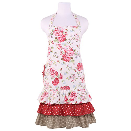Neoviva Floral Cotton Kitchen Blossom product image