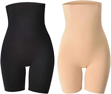 Colorcasa Shapewear - 2019 New Sexy High-Waisted Shaper Shorts   Women Body  Shaper at Amazon Women's Clothing store