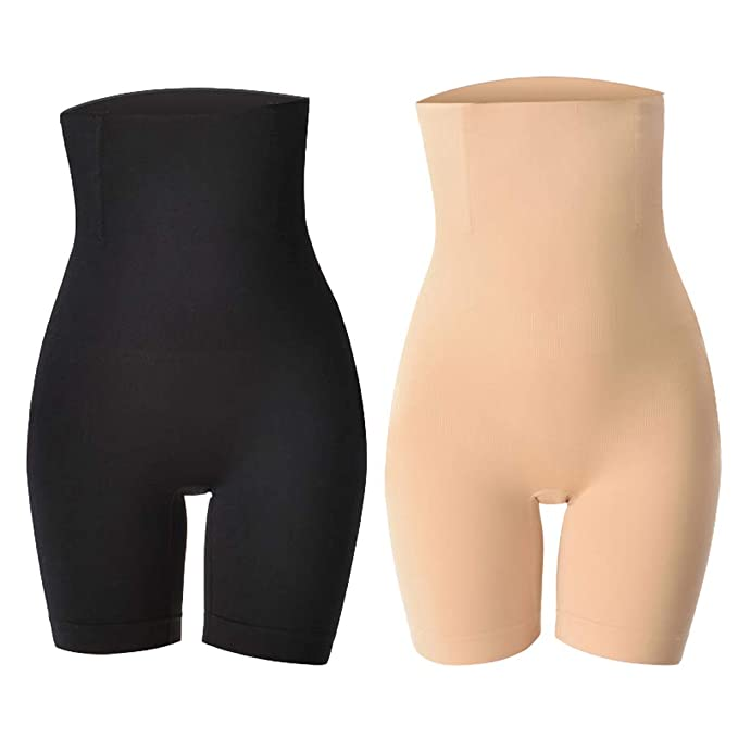 e57046f0b5c35 Colorcasa Shapewear - 2019 New Sexy High-Waisted Shaper Shorts ...