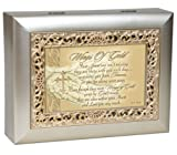 Best Cottage Garden Gifts For Families - Wings Of Gold In Memory Cottage Garden Champagne Review