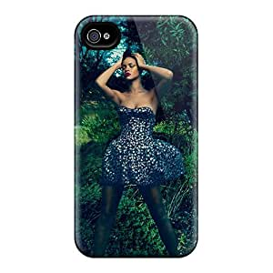 Rugged Skin Cases Covers For Iphone 6- Eco-friendly Packaging(rihanna)