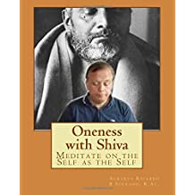 Oneness with Shiva: Meditate on the Self as the Self (Return to Oneness with Shiva)