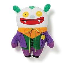 Plush - Gund - Uglydoll DC Comics Big Toe Joker New Soft Doll Licensed 4044051