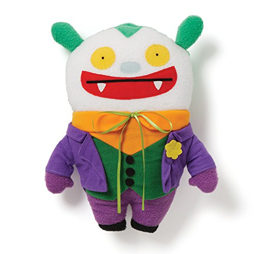 Uglydoll Comics Big Joker Plush