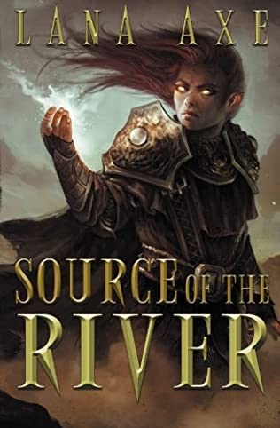 book cover of Source of the River