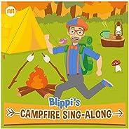Blippi's Campfire Sing-A