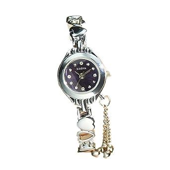 Relojes de Pulsera Amor De La Moda De Alta Gama Vida Impermeable ...