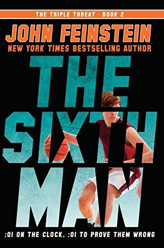 Triple Threat Sports - The Sixth Man (The Triple Threat, 2)