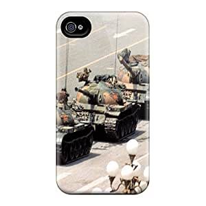 4 Tanks Vs 1 Guy Case Compatible With For Samsung Galaxy S5 Mini Case Cover popular Protection Case