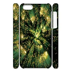 C-Y-F-CASE DIY Design Magical Mystery Pattern Phone Case For iPhone 5C