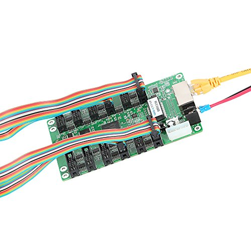 Novastar MRV336 Receiving Card for LED Display Support 32 Drive Scan by Novastar (Image #3)