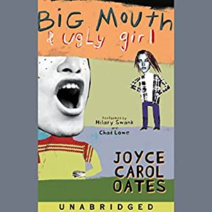Big Mouth & Ugly Girl Audiobook