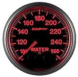 Auto Meter 5654 Elite Series Water Temperature Gauge