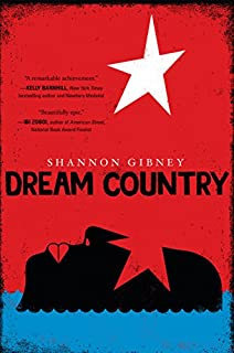 Book Cover: Dream Country