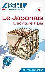 L'Écriture Japonaise ; Livre
