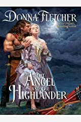 The Angel and the Highlander (A Sinclare Brothers Series Book 3) Kindle Edition