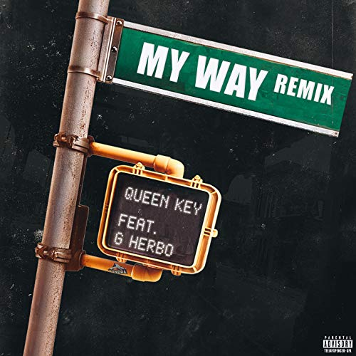 - My Way (Remix) [Explicit]