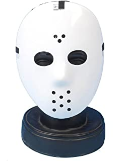 Virtuemart Mascara Jason Viernes 13 Disfraces Carnaval Halloween Careta Miedo Cine Terror