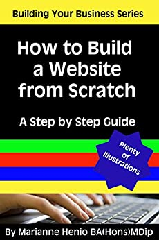 How to build a website from scratch a step by step guide for How to build a house step by step instructions