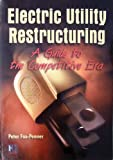 Electric Utility Restructuring : A Guide to the Competitive Era, Fox-Penner, Peter, 0910325677