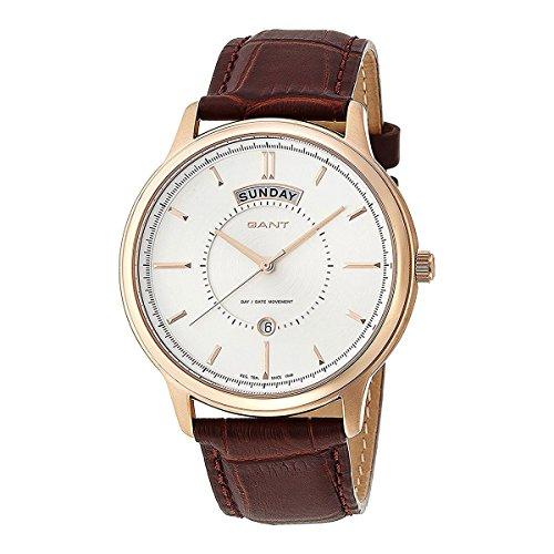 Gant Mens Watch Hudson Analog Sport Quartz Watch W10933