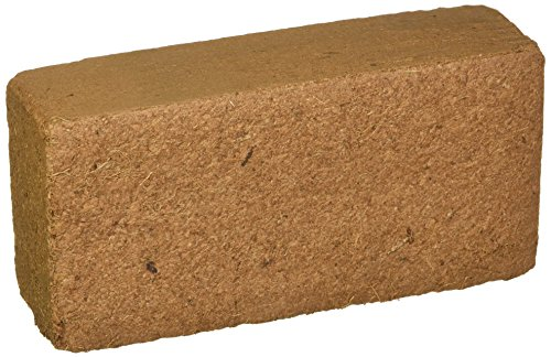 CaribSea Aquatics Coco Soft Fiber Bricks, 8-Quart Coco Soft Fiber