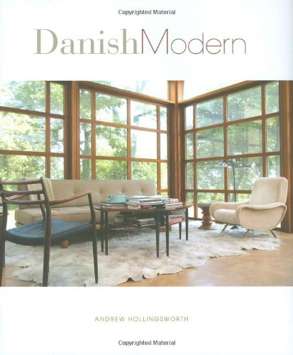 Danish Modern (Furniture Danish)
