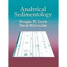 Analytical Sedimentology