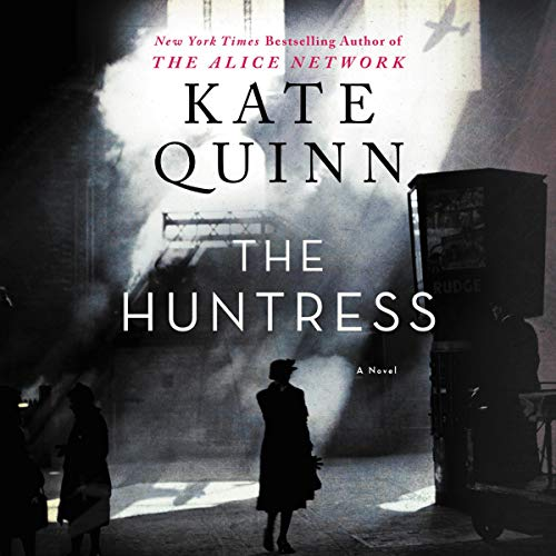 Pdf Fiction The Huntress: A Novel