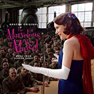 The Marvelous Mrs. Maisel: Season 3 [Music From The Prime Original Series]