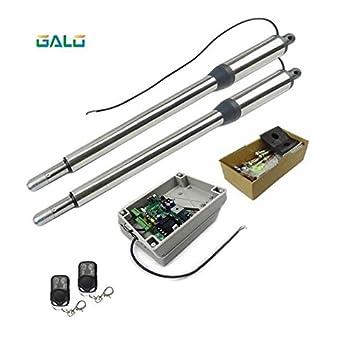 HITSAN Galo ac 110v 220v Electric Linear Actuator 300kgs