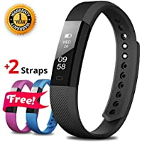 Fitness Tracker Pedometer Wristband Waterproof Basic Info