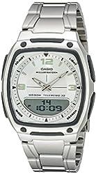 Casio Men's AW81D-7AV Ana-Digi Watch