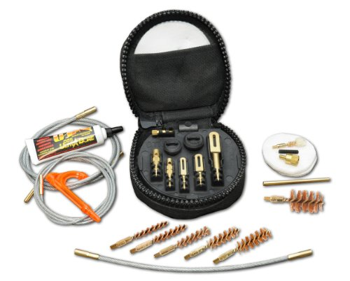 Otis Tactical Cleaning System with 6 Brushes, Outdoor Stuffs