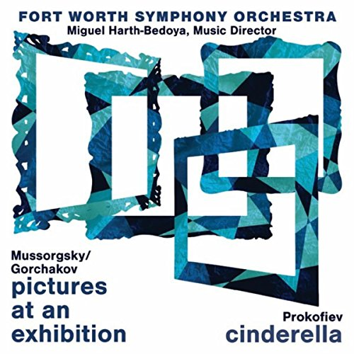 erella, Op. 87: V. Cinderella's Departure for the Ball (Live) (Cinderella Ball)