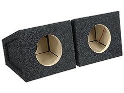 Bbox 6.5PR Speaker Enclosure - Pair - 6 ...