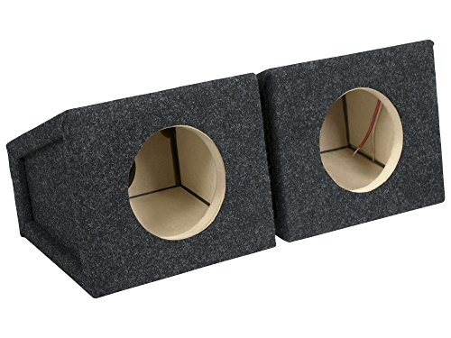 Bbox 6.5PR Speaker Enclosure – Pair – 6 1/2″