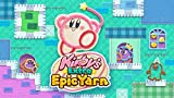 Kirby's Extra Epic Yarn - 3DS [Digital Code]