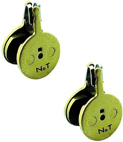 N/&T Promax DSK 300 310 715 717 720 913 Avid BB5 Sintered Disc Brake Pads