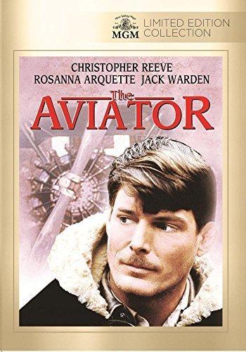 Aviator, The by Christopher - Movie Online Aviator