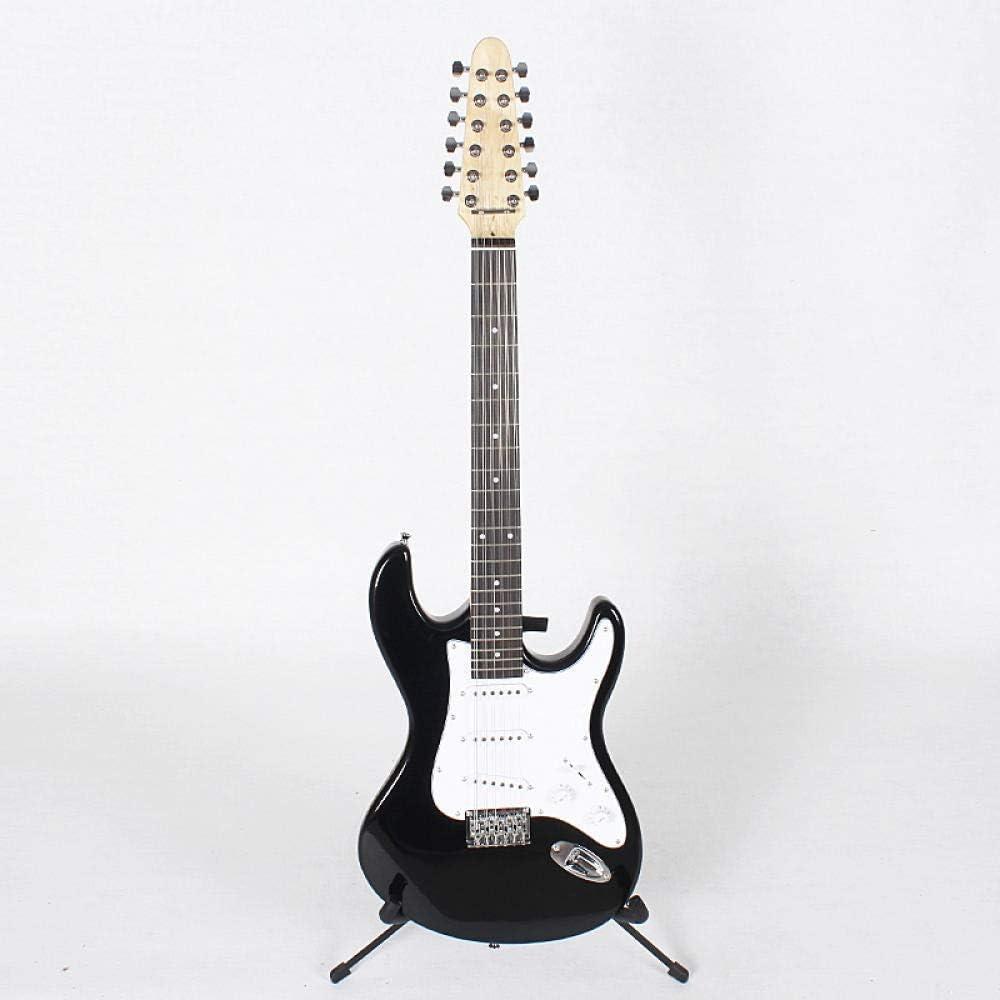 SYXMSM Guitar Beginner Guitars Guitarra acustica Acoustic 2 Cuerdas Eléctricas Guitarra Acústica Acero Guitarras Guitarra Cuerdas Acero Acústico La Guitarra Acoustic Guitars (Color : 1)